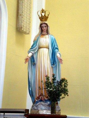 St. Dominic's Church: St.Domingo's Church