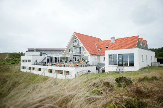 Photo of Hotel Stayokay Terschelling at 't Land 2, West-Terschelling 8881 GA, Netherlands