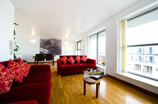 Place Apartment Hotel Manchester Tripadvisor