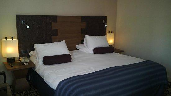 Radisson Blu Hotel, Marseille Vieux Port : Standard Room