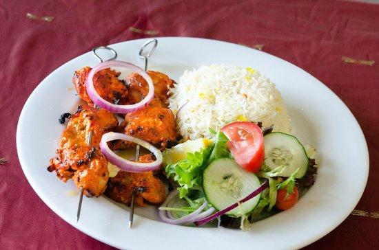 Indian Paradise Restaurant Cairns