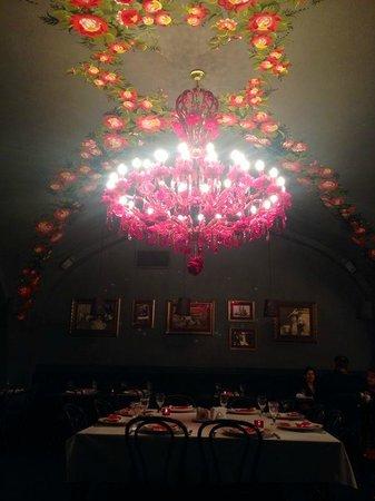 Sadko : tavan lambası