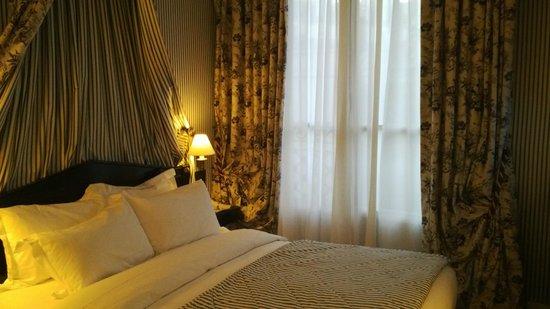 Le Dokhan's, a Tribute Portfolio Hotel: Room