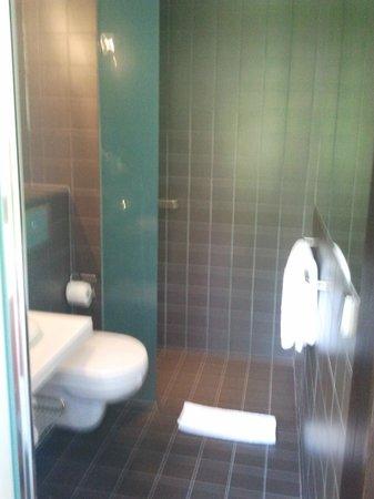 Hotel Skeppsholmen: Bad