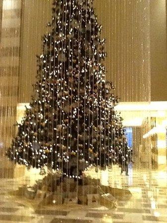 The St. Regis Doha: magnifique