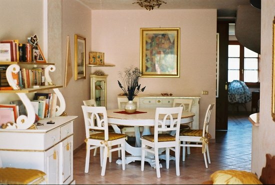 Bed and Breakfast Porto Romano