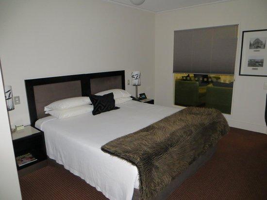 Bolton Hotel Wellington : One Bedroom Suite