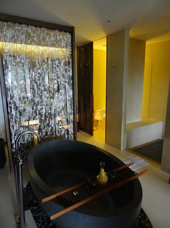 Hansar Samui Resort: Room
