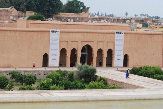 Le Musee de la Photographie et des Arts Visuels de Marrakech