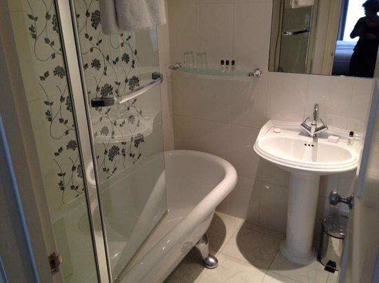 Portobello House : bagno