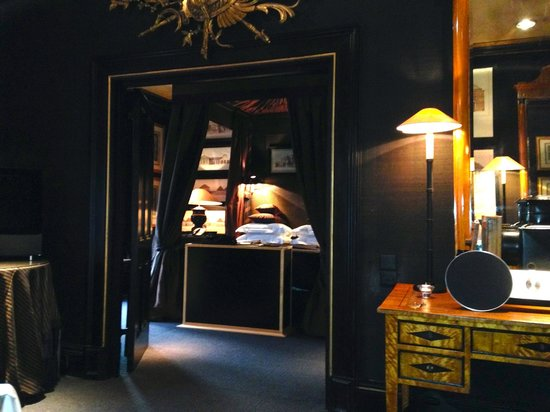 Blakes Hotel: Sexy room