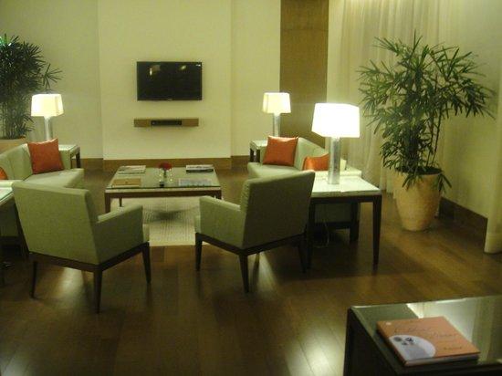 The Oberoi, Gurgaon: Suite