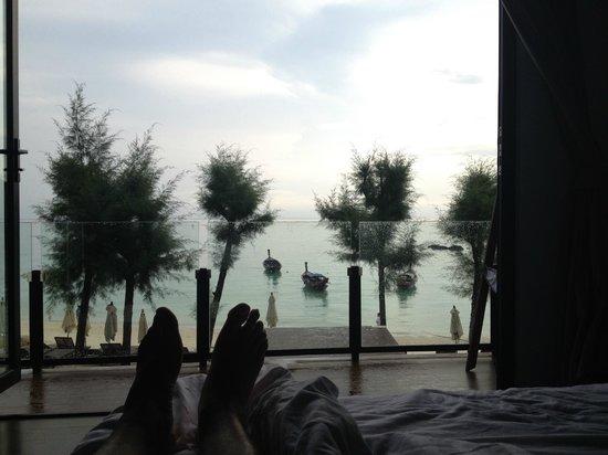 Idyllic Concept Resort: Relax