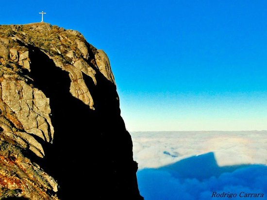 Pousada Chale Pico Da Bandeira: pico da bandeira 2.892 mt.
