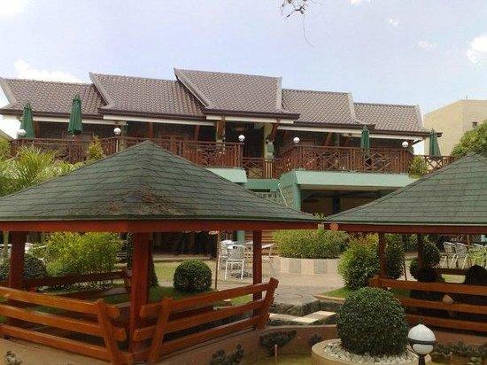 Photo of Filipino Restaurant Triboo Grill at Mayon Avenue, Naga 4400, Philippines