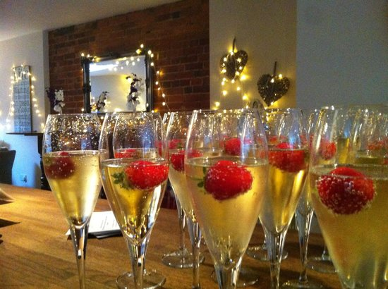 No.4 Coffee and Wine Bar: Great for private parties