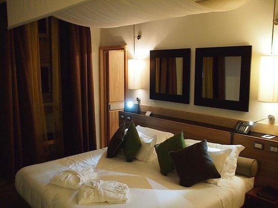 Babuino 181: room
