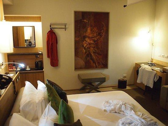 Babuino 181 : room