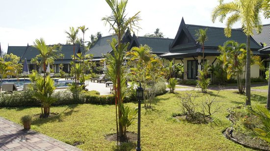 Airport Resort & Spa: Hotel
