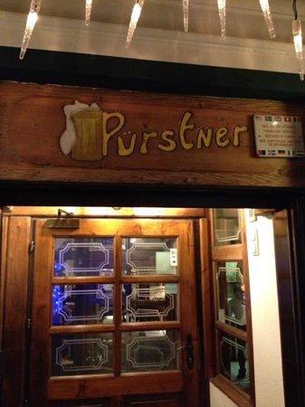 Pürstner: Puerstner Vienna