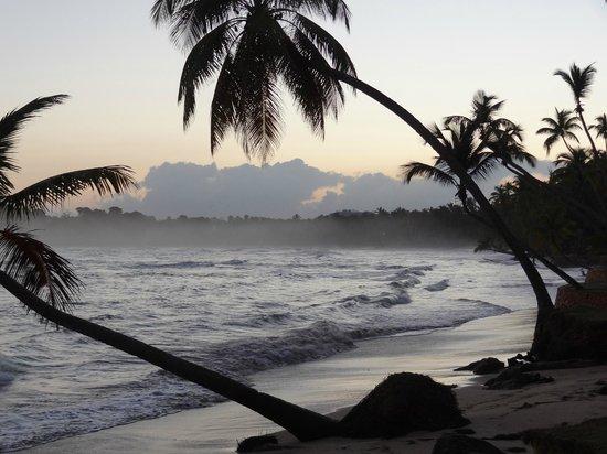 Playa Bonita : Vor dem Sonnenaufgang