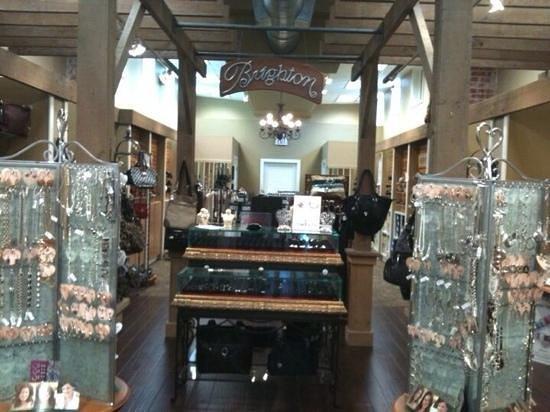 H W Davis Clothing: Brighton Jewelry at H.W. Davis Boutique