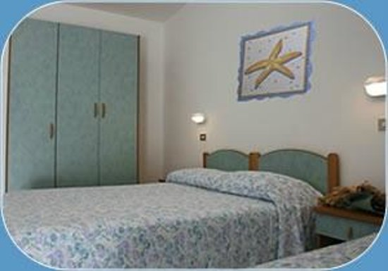Hotel Cantelli
