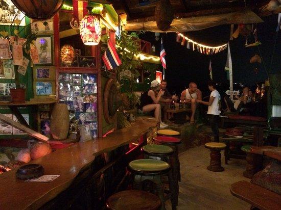Ska Bar Kata Beach Restaurant Reviews Phone Number