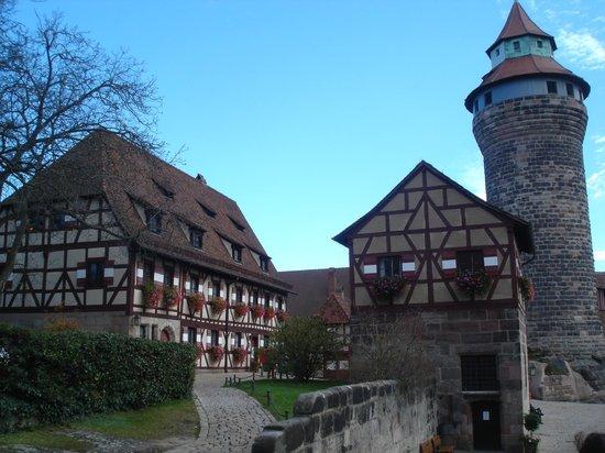 Nuremberg History Tours
