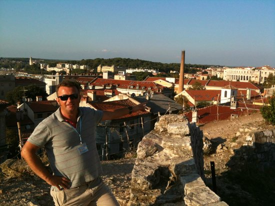 Pula City Tours