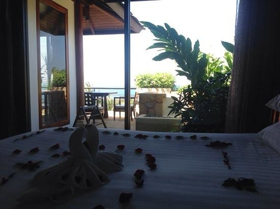 Ayara Hilltops Resort and Spa Surin Beach: Room with a View