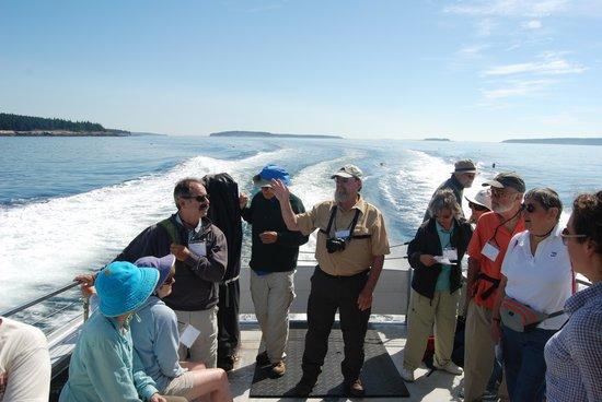 Osprey: Group on the way to Marashall Island