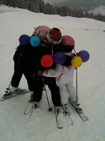 Scuola Sci Happy Ski Cortina