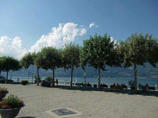 Lake Como: Lago di Como