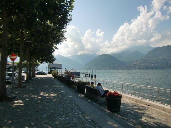 Lake Como: Lago di Como Süd