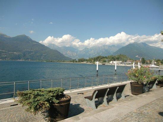 Lake Como: Lago di Como Nord