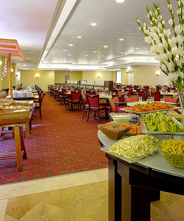 Caesar Premier Jerusalem: Dining Hall