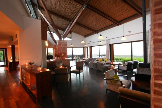 Grootbos Private Nature Reserve: Living Room