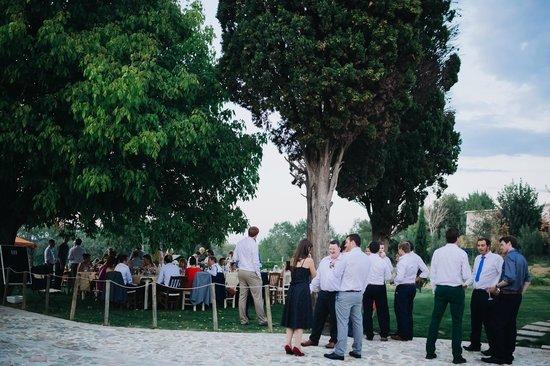 Agriturismo La Graziosa: Wedding_07.09.2013