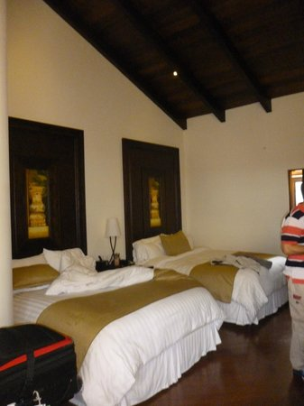 Camino Real Antigua: Habitacion Doble