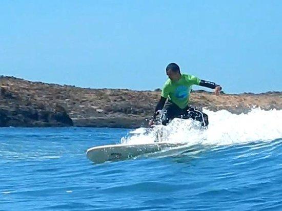 Surfsoulution Fuerteventura: Surf