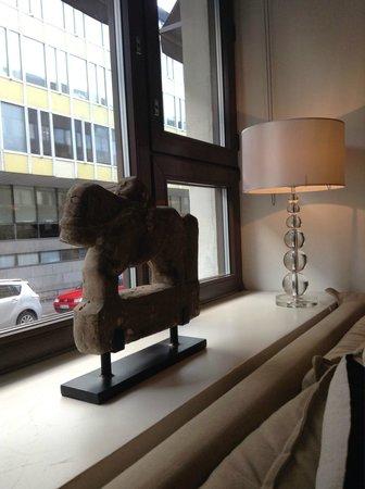 Fabian Hotel : Hotel Fabian