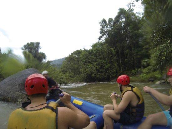Best Rafting 4U: rafting