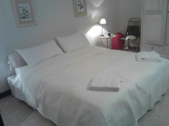 Casa del Teatro Bed & Breakfast : Camera matrimoniale classica