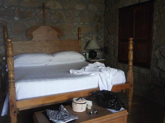 Hotel Rural San Miguel : номер