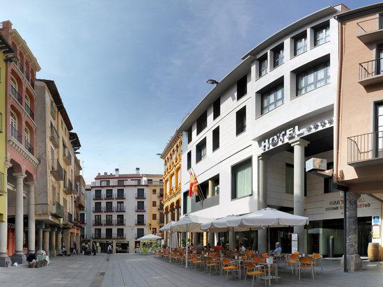Photo of Grand Hotel Barbastro