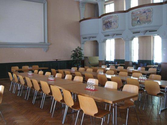 Hotel Baeren : Bankettsaal