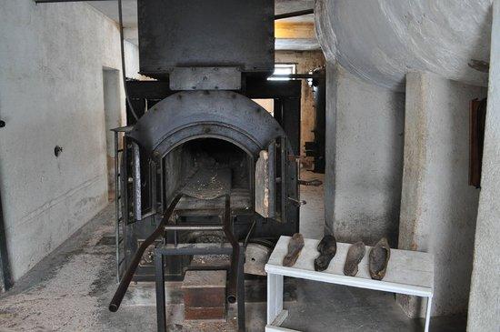four crematoire