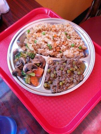 Tibet Kitchen: Trema Sha U0026 Tsel Shamu