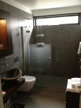 Merveilleux Black Pearl   Reykjavik Finest Apartments: Walk In Shower